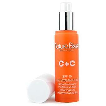 Natura Bisse C+C Vitamin Fluid SPF 10 - 50ml/1.7oz