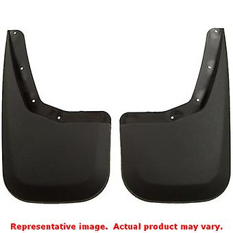 Husky Liners 57791 Black Custom Molded Mud Guards   FITS:CHEVROLET 2007 - 2007