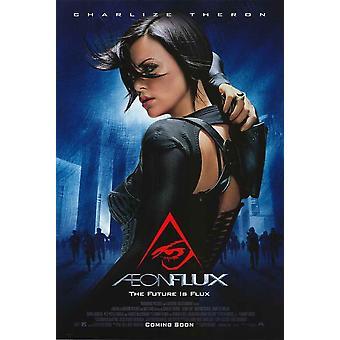 Aeon Flux Movie Poster (11 x 17)