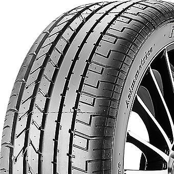 Summer tyres Pirelli P Zero Asimmetrico ( 255/45 ZR17 (98Y) F )