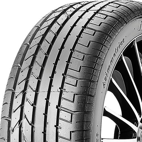 Pneus été Pirelli P Zero Asimmetrico ( 235 35 ZR18 (86Y) )