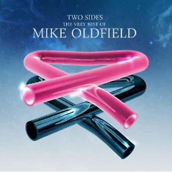 Two Sides: The Very Best Of Mike Olfield [2 CD][Deluxe Edition] by Mike Oldfield