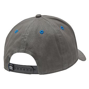 Tierischer Magen einstellbare Mütze - Asphalt Grey