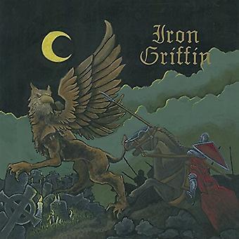 Jern Griffin - jern Griffin [Vinyl] USA importerer