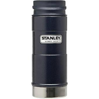Thermos travel mug Stanley by Black & Decker Vakuum-Trinkbecher Classic Dark blue 350 ml 10-01569-002