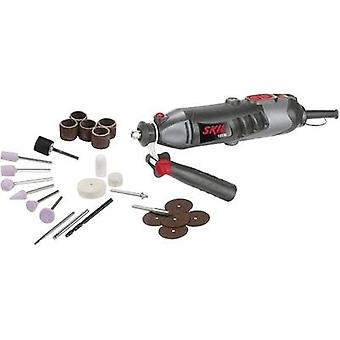 Multifunction tool incl. accessories 27-piece 125 W