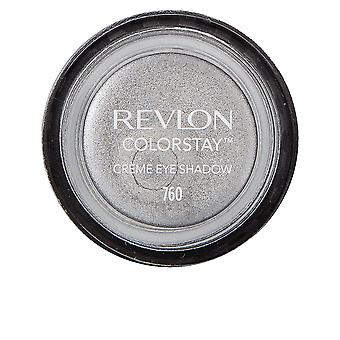Revlon Colorstay Creme Eye Shadow 24h Eary Grey Womens New Sealed Boxed