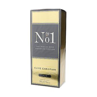 Clive Christian 'No.1 For Men Perfume Spray 1oz/30ml New In Box