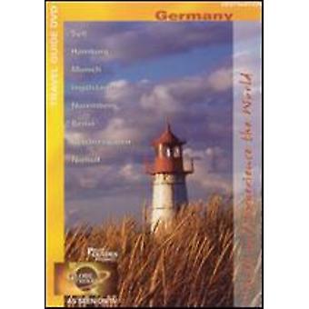 Kloden Trekker - Tyskland [DVD] USA import