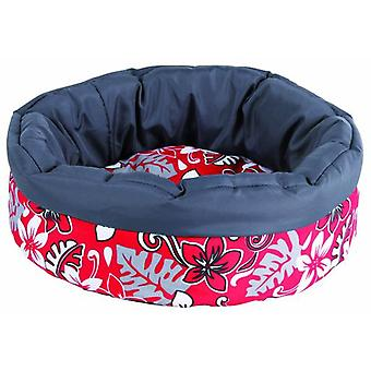 Trixie Flower Cuddly Bed (Small pets , Cage Accessories , Beds and Hammocks)