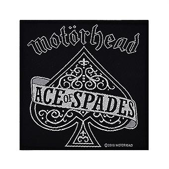 Motorhead Ace Of Spades Patch gewebt