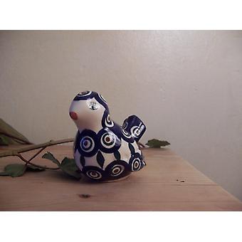 Bird, tradition 10, Bunzlau pottery, BSN 1567