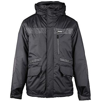 CAT Workwear Mens Night Flash Water Resistant Insulated Jacket