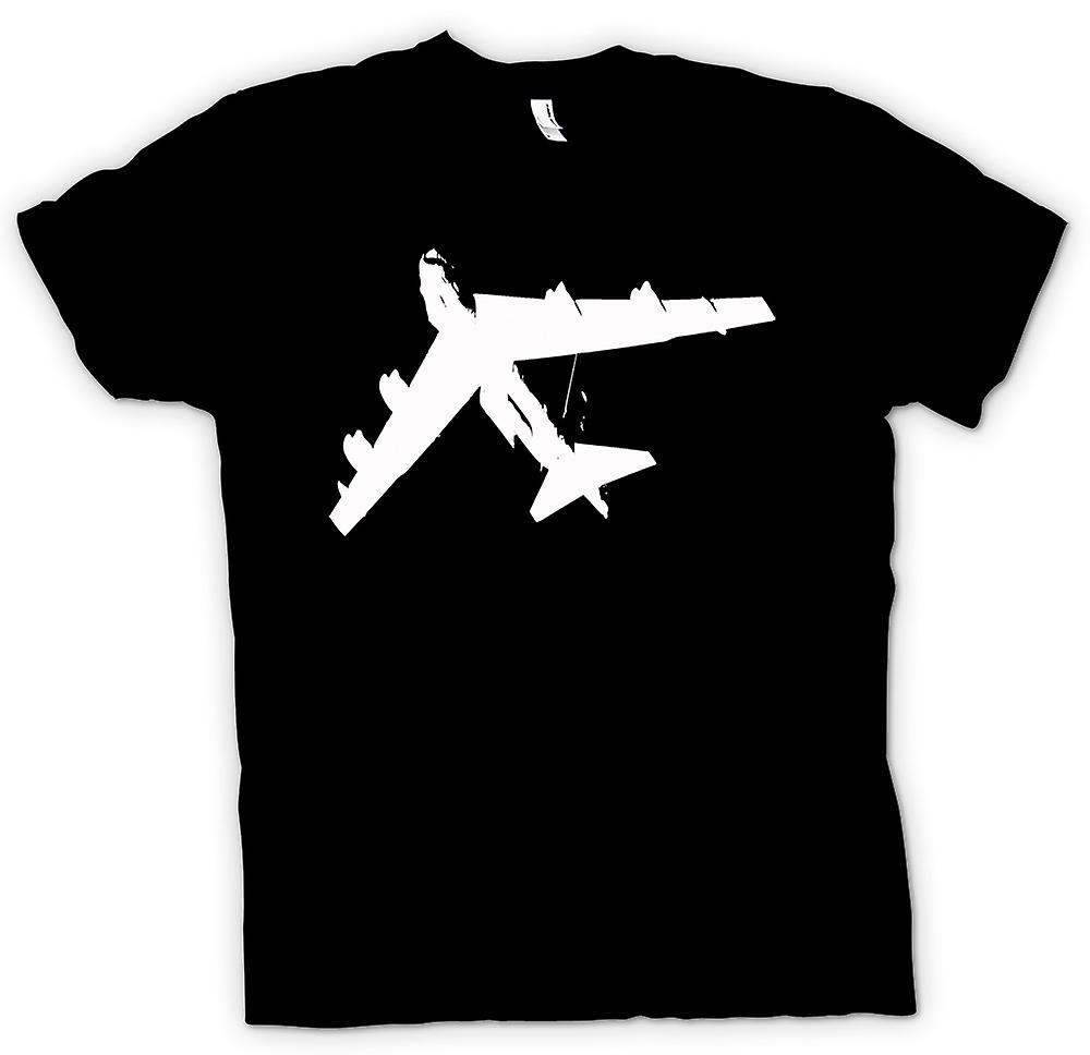 Mens T-shirt - B52 - Death From Above - War