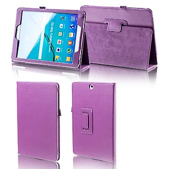 Protective case purple bag for Apple iPad Pro 9.7 inch sleeve case pouch cover