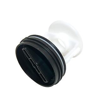 Joint et couvercle de filtre pompe Bosch Machine à laver