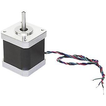 السائر موتور MOTS4/SP 2.5 a 1.8 درجة مناسبة (3D الطابعة): Velleman K8200
