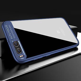 Ultra Slim Case für Xiaomi Redmi S2 / Y2 Handyhülle Schutz Cover Blau
