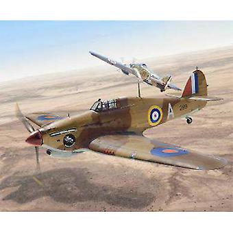 ITALERI Hawker Hurricane MK.I 2768 1:48 Aircraft Model Kit