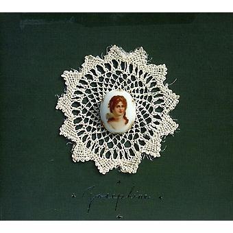 Magnolia Electric Co. - importación de USA de Josephine [CD]