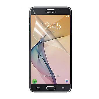 Stuff Certified ® Screen Protector Samsung Galaxy J7 2017 EU Soft TPU Foil Film PET Film