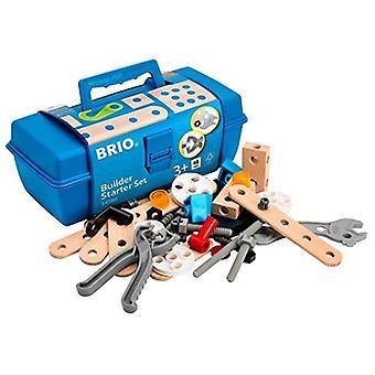 BRIO Builder — zestaw startowy