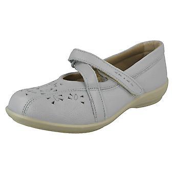 Ladies Easy B Flat Shoes Perth