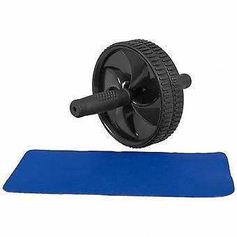 Bauch-Rad - Ab Roller /wheel