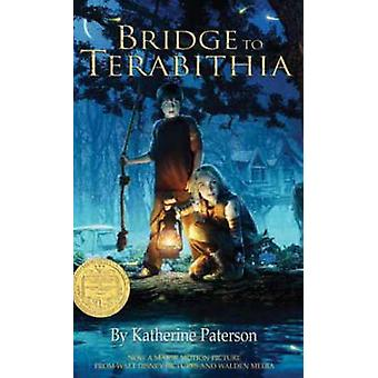 Bridge to Terabithia (Film tie-in edition) by Katherine Paterson - Do