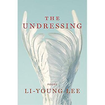 Den klæde - digte af Li-Young Lee - 9780393065435 bog