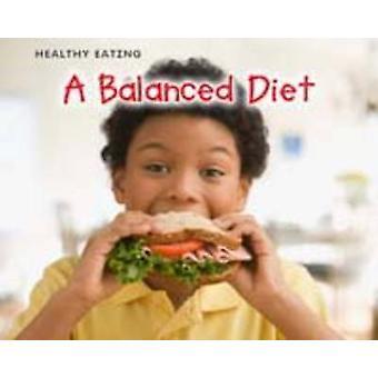 Uma dieta equilibrada por Catherine Veitch - livro 9781406228984