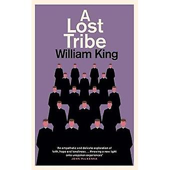 A Lost Tribe by William King - 9781843517146 Book