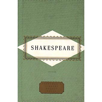 Poems by William Shakespeare - 9781857157079 Book