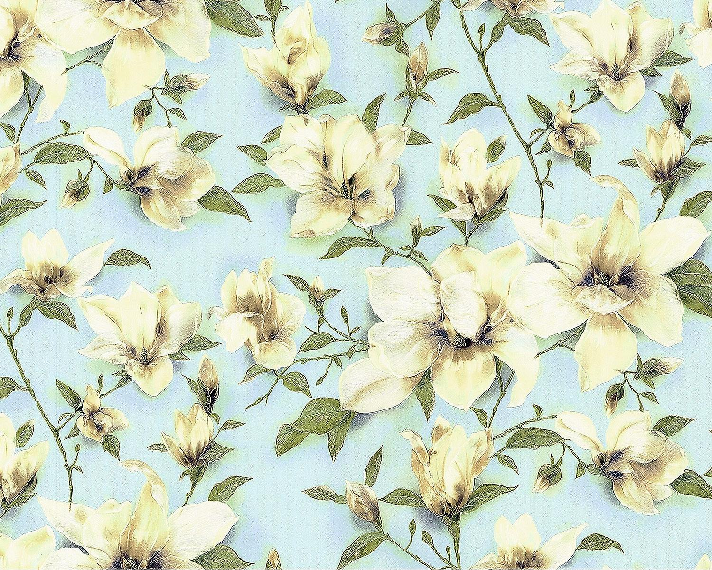 Non-woven wallpaper EDEM 9080-29