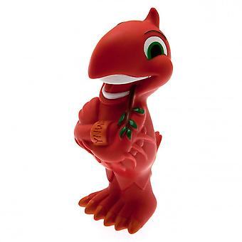 Liverpool FC Official Mighty Red Bath Toy