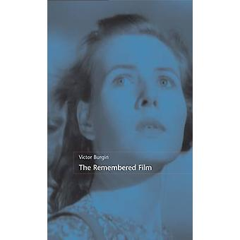 The Remembered Film by Victor Burgin - 9781861892157 Book