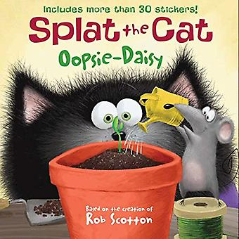 Splat katten: Oopsie-Daisy