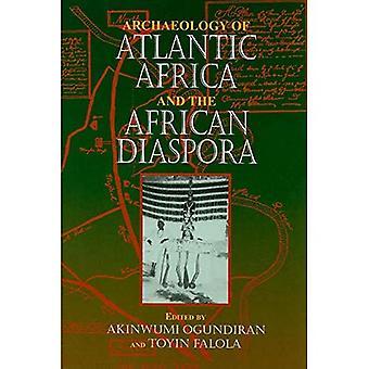 Arkeologi av Atlantic Afrika og den afrikanske diasporaen (svarte i Diaspora)