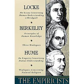 The Empiricists