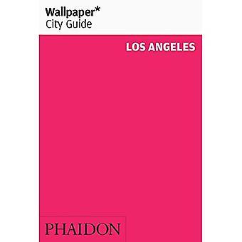 Wallpaper * City Guide Los Angeles (guide de la ville de papier peint)
