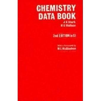 Chemistry Data Book