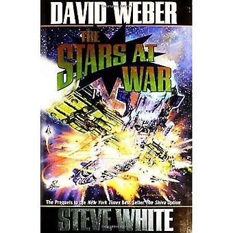 The Stars at War (Weber, David)