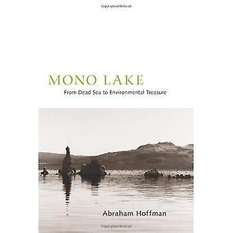 Mono Lake: vom Toten Meer zum ökologischen Schatz
