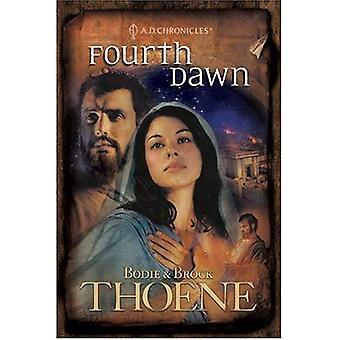 Neljäs Dawn: (AD-trilogia)