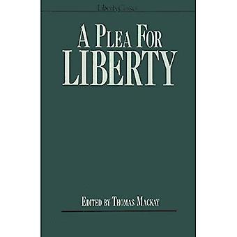 Een pleidooi voor Liberty: Argument tegen het socialisme en de socialistische wetgeving