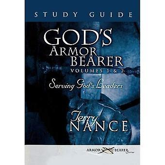 Guide d'étude des Volumes 1 & 2 porteur de Dieu Armor
