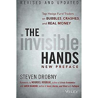 Näkymättömät kädet: Top Hedge-rahasto kauppiaille kuplia, kaatumisia ja rahalla