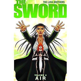 The Sword Volume 4: Air (Sword