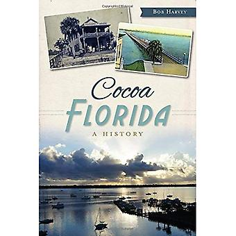 Cocoa, Florida: En historia