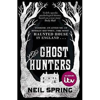 De Ghost Hunters